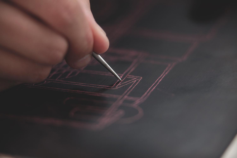 ugo-gattoni-sybille-bath-etching-eau-forte-gravure-edition-pointe-seche-cuivre-copper-taille-douce-sold-art-8