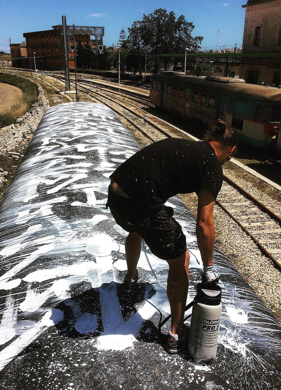 Lek-&-Sowat--Villa-Medici-Capo-d'Arte-Train-graffiti-Italia-Gagliano-del-Capo-7