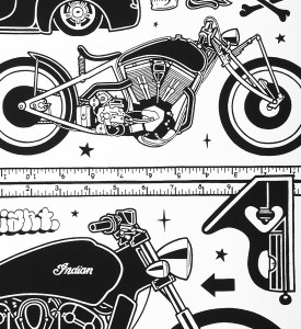 Mike Giant Low life screen print artwork serigraphie oeuvre d art illustration rebel8 giantone_1