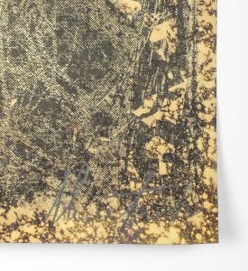 Vhils – Chaos – Alexandre Farto – oeuvre print, artwork
