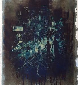 Vhils – Nothing Lasts Forever • Alexandre Farto