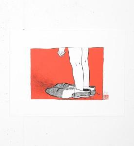 ella-et-pitr-lendemain-de-fete-2eme-partie-serigraphie-oeuvre-edition-limitee-signee-numerotee-papiers-peintres