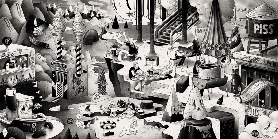 Mcbess-Matthieu-Bessudo-artist-illustrator-credit-photo-McbessThe-Dudes-Factory