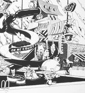 ugo-gattoni-mcbess-sweetbread-lithography-oeuvre-illustration-fine-art-print-collaboration-food-edition-sold-art-online-art-gallery-detail-1