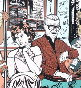 faile-pearl-jam-wrigley-field-screen-print-serigraphie-oeuvre-artwork-nyc-metro-detail-1