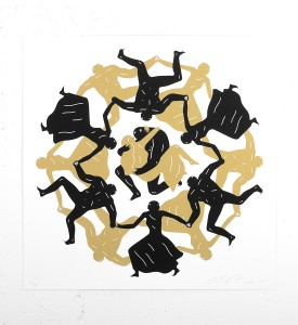 cleon-peterson-endless-sleep-white-serigraphie-screen-print-artwork-oeuvre-paris