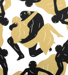 cleon-peterson-endless-sleep-white-serigraphie-screen-print-artwork-oeuvre-paris-detail-2