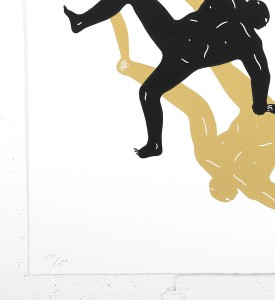 cleon-peterson-endless-sleep-white-serigraphie-screen-print-artwork-oeuvre-paris-numbered
