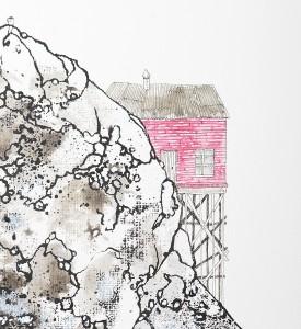 ella-pitr-caillou-d-utsira-8-screen-print-enhanced-original-work-of-art-oeuvre-serigraphie-rehaussee-detail2