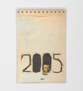 dran-calendrier-2005-livre-book-graffiti