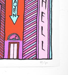 Andre Saraiva – Henriettamour • Art