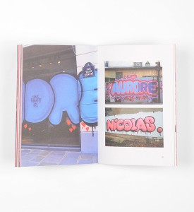 Andre Saraiva book livre exposicao exhibition MUDE 2014 Lisbon Museu do design e da moda detail 1