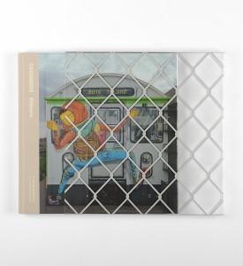 Os Gemeos efemero book livre Gustavo Otavio Pandolfo Pirelli HangarBicocca Milan Outside the Cube
