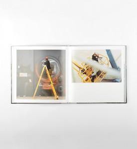 Os Gemeos efemero book livre Gustavo Otavio Pandolfo Pirelli HangarBicocca Milan Outside the Cube detail 1