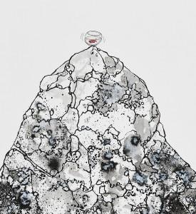 ella-pitr-caillou-d-utsira-15-oeuvre-art-serigraphie-rehaussee-artwork-screen-print-enhanced-detail