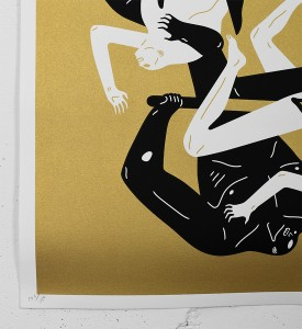 Cleon-Peterson-Eclipse-II-Print-Gold-Black-1