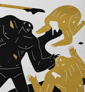 Cleon-Peterson-Violence-Print-Art-Los-Angeles-4