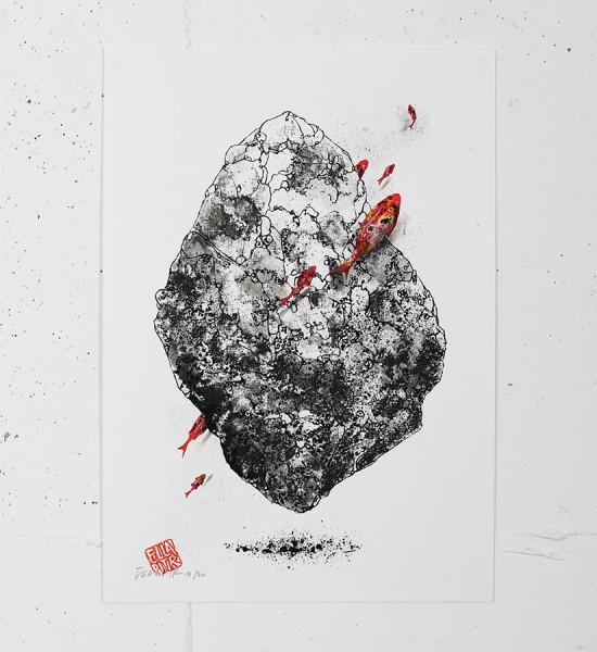 Ella-Pitr-Pierre-Poissons-Serigraphie-Art-edition-3