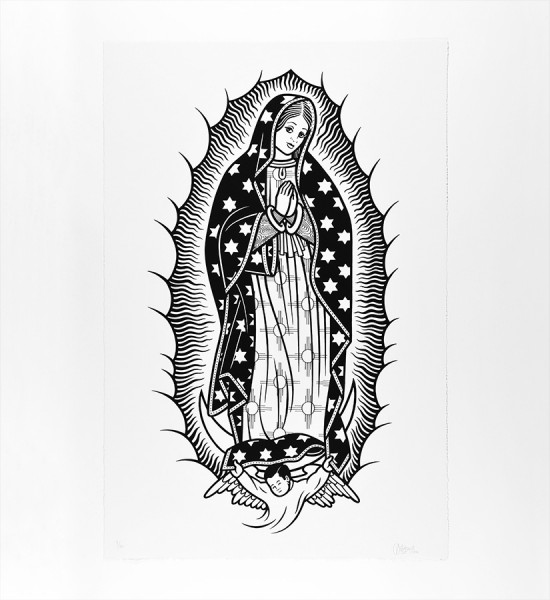 mike-giant-guadalupe-large-format-artwork-art-screen-print-30-limited-edition-2017
