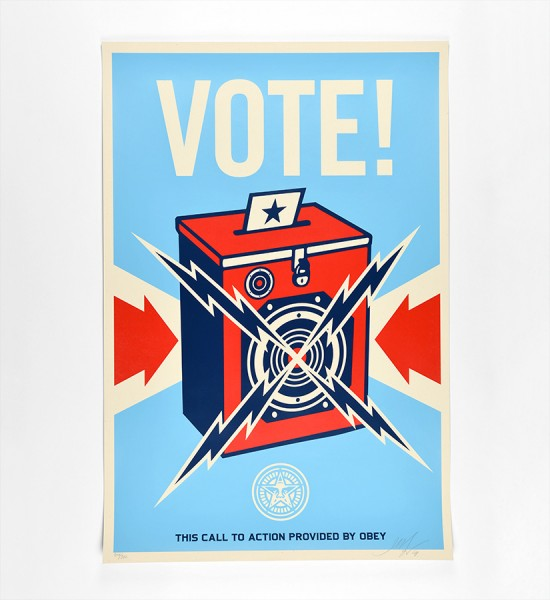 shepard-fairey-obey-giant-vote-artwork-art-offset-print-2008-limited-edition-350