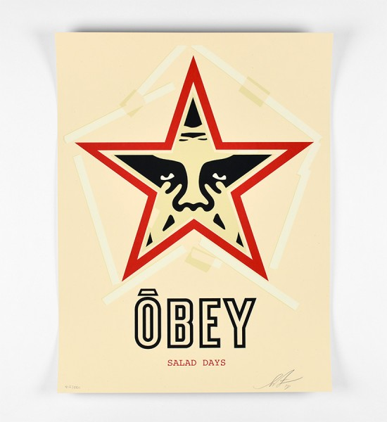 shepard-fairey-obey-giant-salad-days-artwork-art-screen-print-2018-limited-edition-550