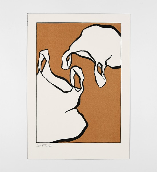 ella-et-pitr-papiers-peintres-parade-amoureuse-copper-version-artwork-oeuvre-art-2019-screen-print-serigraphie-limited-edition-30