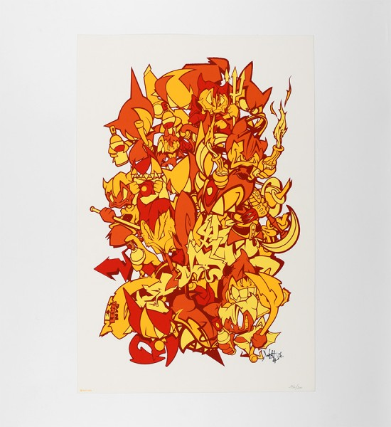 Mist-untitled-artwork-oeuvre-art-2006-screen-print-serigraphie-limited-edition-200