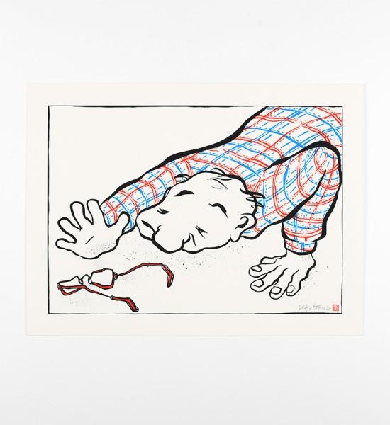 ella-et-pitr-papiers-peintres-a-perte-de-vue-oeuvre-art-artwork-2020-screen-print-serigraphie-limited-edition-50