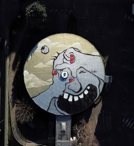 ella-et-pitr-papiers-peintres-le-plan-sur-la-gommette-rotonde-des-sciences-saint-etienne-st-etienne-mural