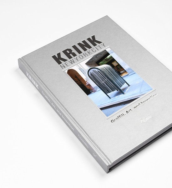 krink-Graffiti-Art-and-Invention-Craig-Costello-Rizzoli-book-livre-agnes-b-Sarah-Andelman-Rob-Cristofaro-Kunle-Martins-Shantell-Martin-Carlo-McCormick-Barry-McGee-Ryan-McGinness-Tom-Sachs-2