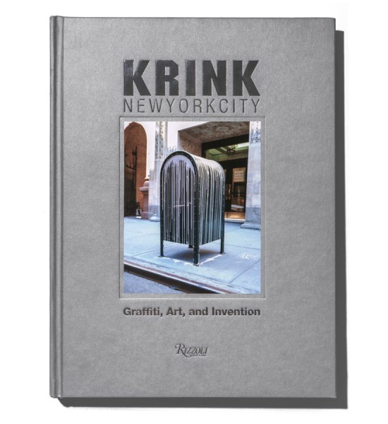 krink-Graffiti-Art-and-Invention-Craig-Costello-Rizzoli-book-livre-agnes-b-Sarah-Andelman-Rob-Cristofaro-Kunle-Martins-Shantell-Martin-Carlo-McCormick-Barry-McGee-Ryan-McGinness-Tom-Sachs