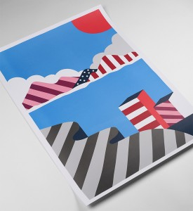 Parra-citylandscape-1987-poster-piet-print-art