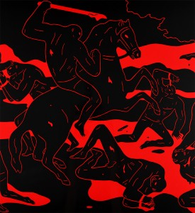 Cleon-Peterson-River-Of-Blood-print-Art-Artist-Over-the-Influence-2016