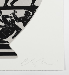 Cleon-Peterson-TRUMP-2017-White-Platinum-2017-print-Art-2