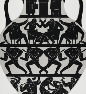 Cleon-Peterson-TRUMP-2017-White-Platinum-2017-print-Art-4