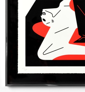 Cleon-Peterson-WITHOUT-LAW-THERE-IS-NO-WRONG-screen-print-art-edition