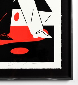 Cleon-Peterson-WITHOUT-LAW-THERE-IS-NO-WRONG-screen-print-art-edition-5