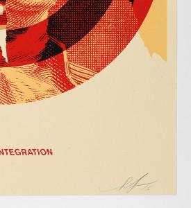 Shepard-Fairey-OBEY-media-target-disintegration-Screen-print-Numbered-Edition-2