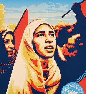 Shepard-Fairey-Obey-Giant-TYRANNY-HAS-A-WITNESS-Screen-Print-2011-4