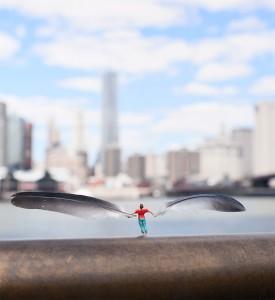 Slinkachu-Skyscraping-2012-C-type-print-photography-Andipa-Gallery-3