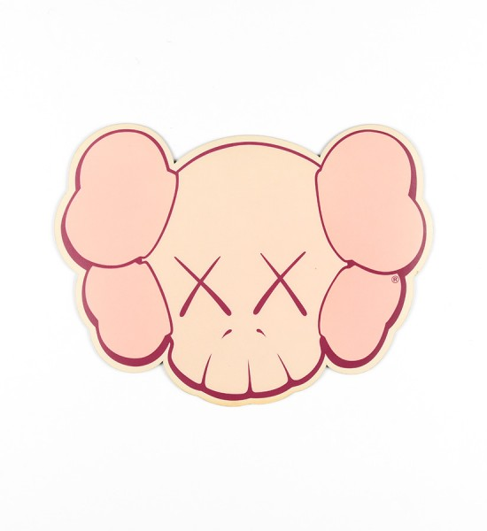 kaws-brian-donnelly-mousepad-pink-version-artwork-art-limited-edition
