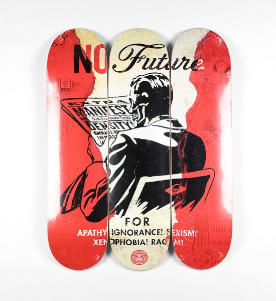 shepard-fairey-obey-giant-the-skateroom-no-future-skateboard-deck-artwork-art-2017-edition-450
