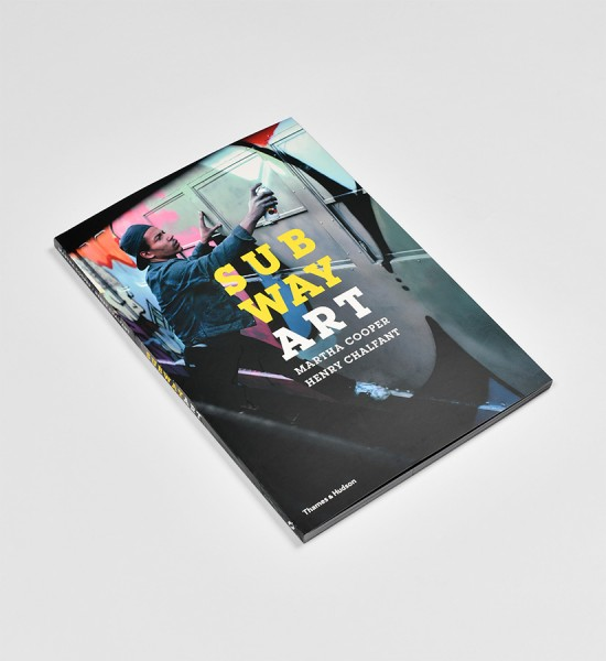 Subway-Art-Book-Livre-Martha-Cooper-Henry-Chalfant-Dondi-White-New-York-graffiti-2