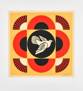 Shepard-Fairey-OBEY-Dove-Geometric-Set-Gold-7