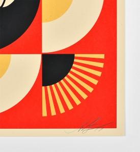 Shepard-Fairey-OBEY-Dove-Geometric-Set-Red-4