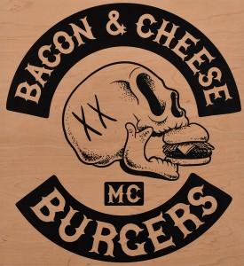 mcbess-bacon-and-cheese-burgers-art-artwork-giclee-print-wood-matthieu-bessudo-the-dudes-factory-detail