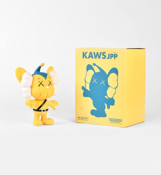 kaws-brian-donnelly-jpp-yellow-art-toys-pipo-kun