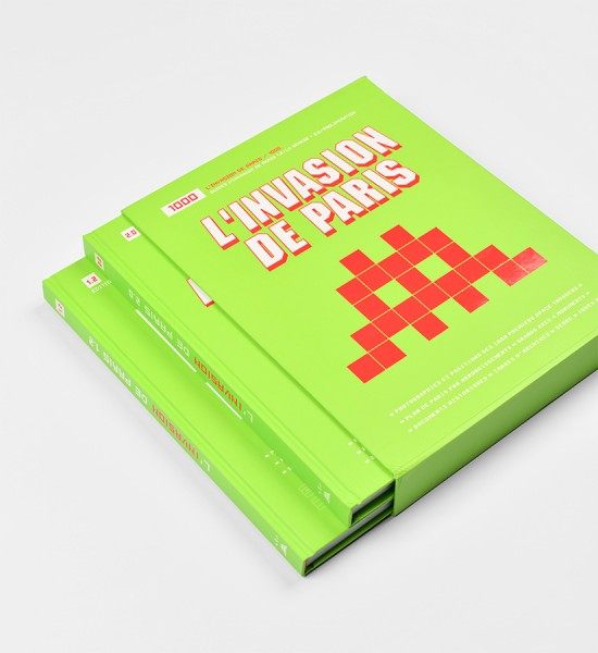 invader-L-invasion-de-Paris-1000-coffret-book-livre-art-4