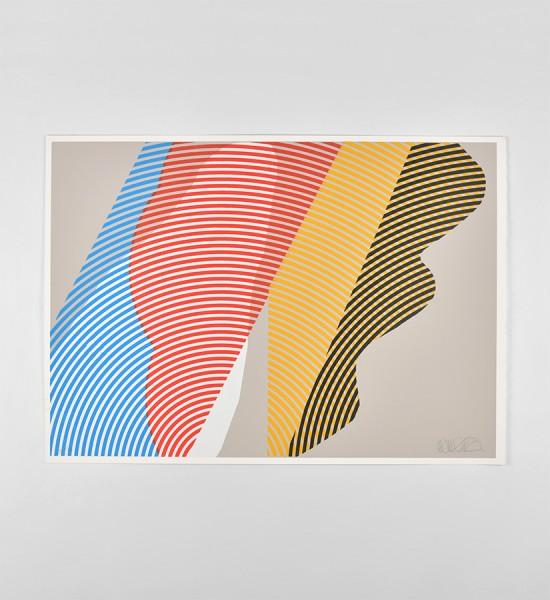 momo-stripes-01-screen-print-art-edition-studiocromie