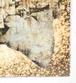 Vhils Alexandre Farto Contengency artwork print signed numbered underdogs edition aluminography enhanced signature artiste